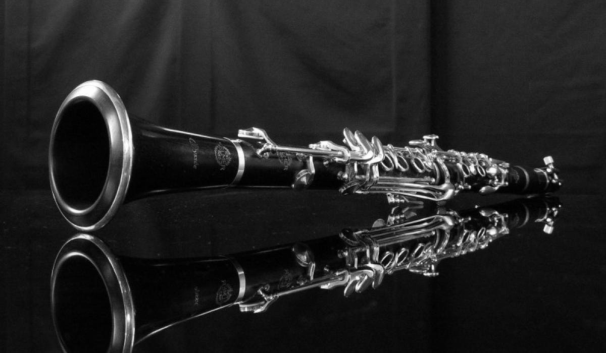 Concours technique Clarinette