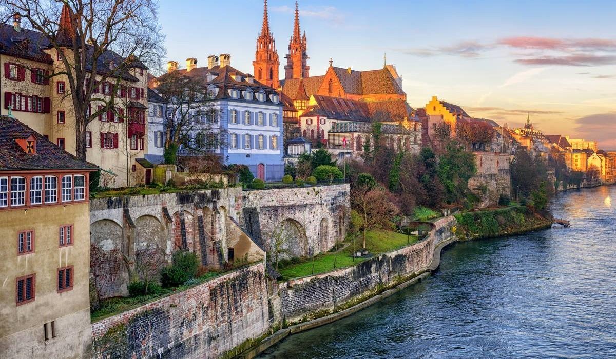 Echange Basel