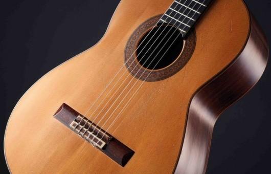 Audition Violon & Guitare classique