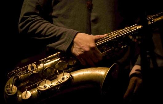 Concours technique Saxophone