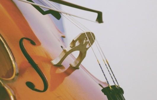 Concours technique Violoncelle
