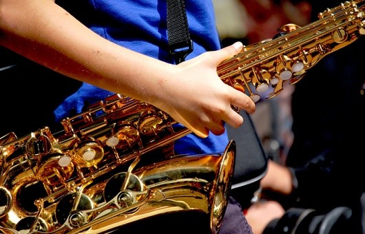 Concours public Saxophone