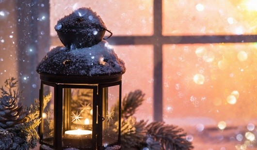 It's Christmas Time Again Weiler-la-Tour