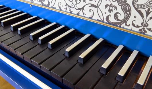Concours public clavecin
