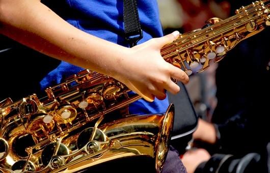 Audition Saxophone