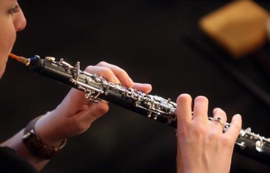 Concours technique Hautbois & Flûte à bec