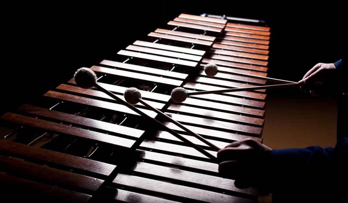 Concert Percussion - Echange Saarbrücken