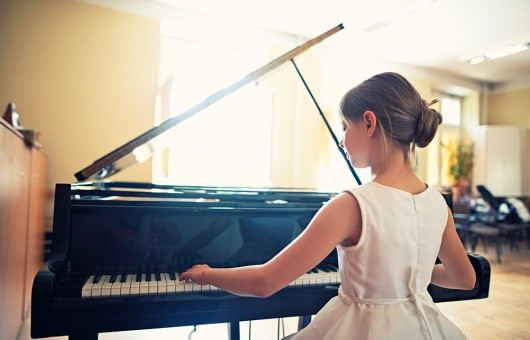 Audition Piano & Violon