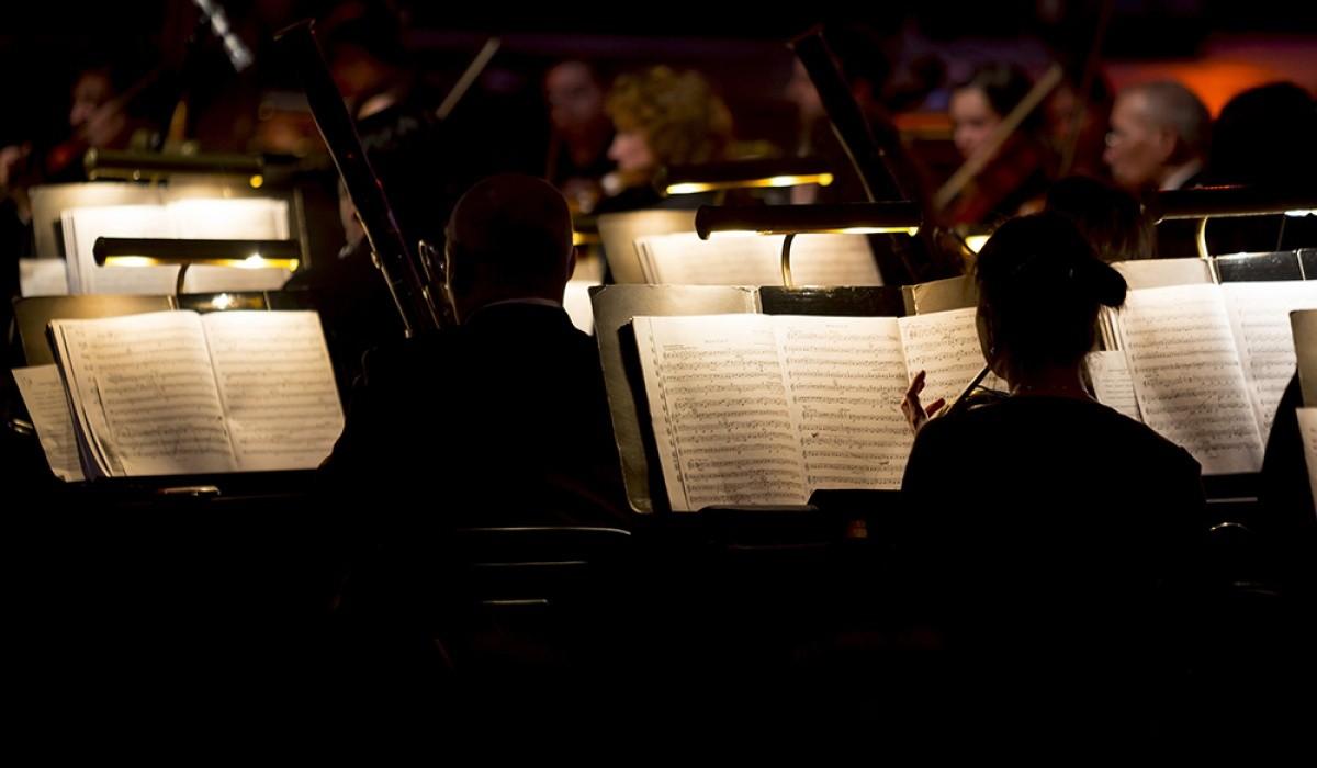 Stage Orchestre Symphonique