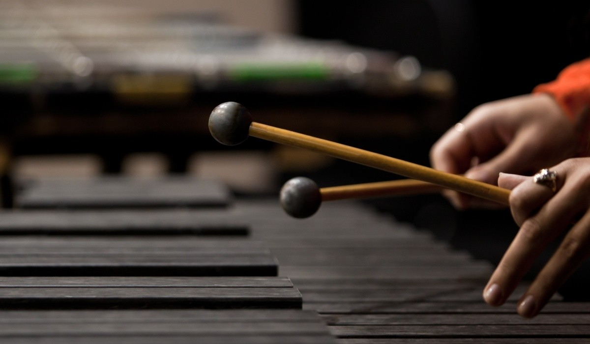 Concours technique Percussion