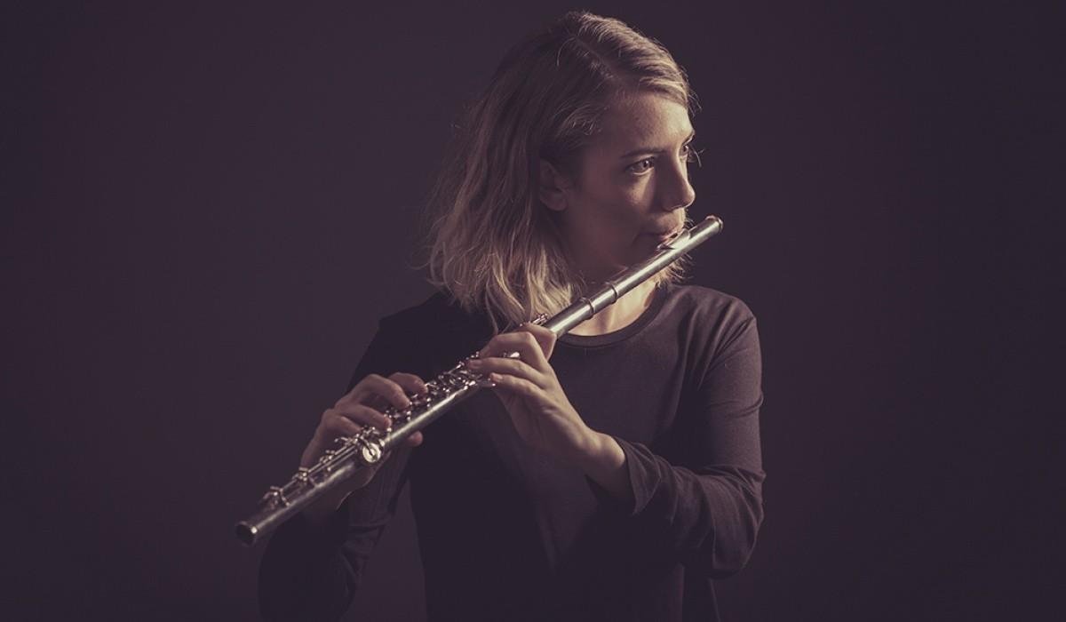 Concours public Flûte traversière