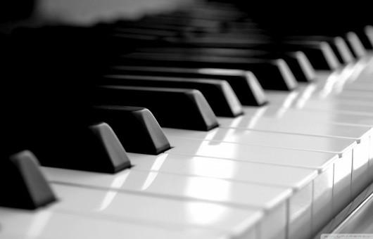 Concours technique Piano