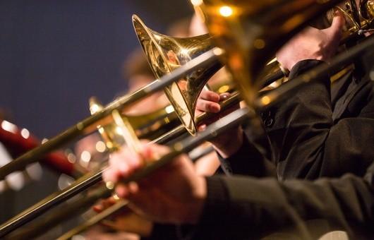 Brass in Concert
