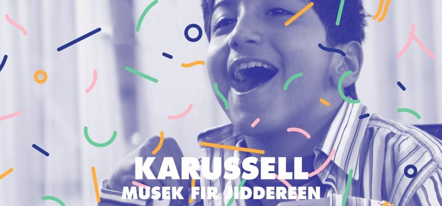 KARUSSELL - Musék fir Jiddereen