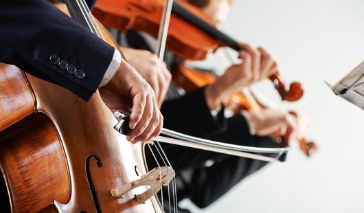 Concours public Musique de Chambre, cordes, vents & déchiffrage
