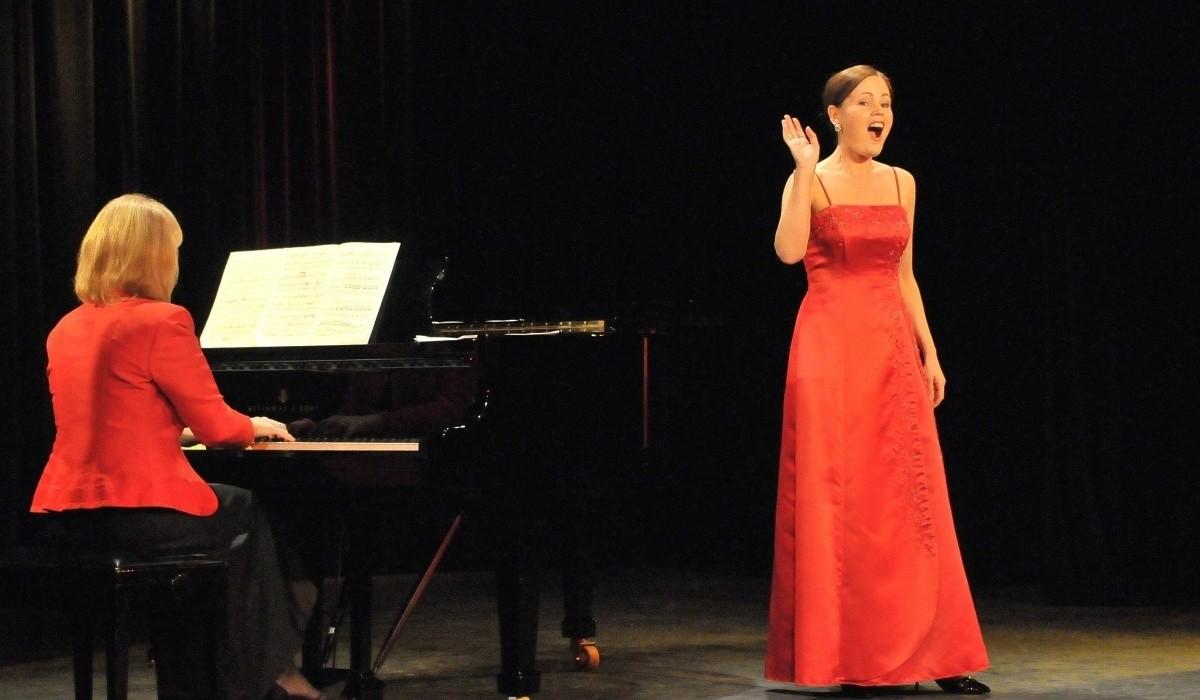 Concours public Chant classique
