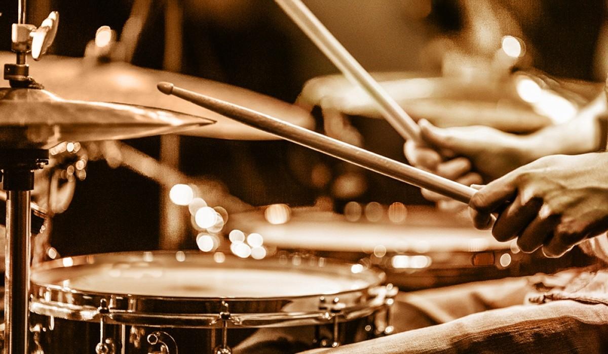 Stage Département Percussion