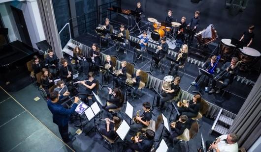 Concert d'Automne Tétange