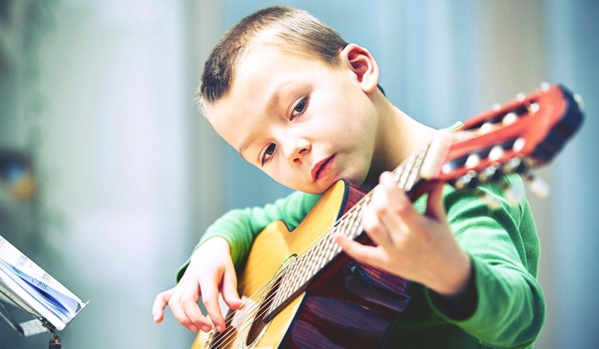 Audition Guitare classique & Piano
