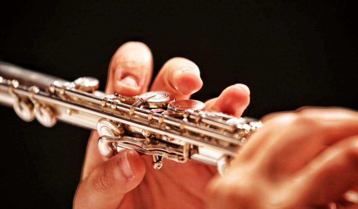 Concours technique Flûte traversière