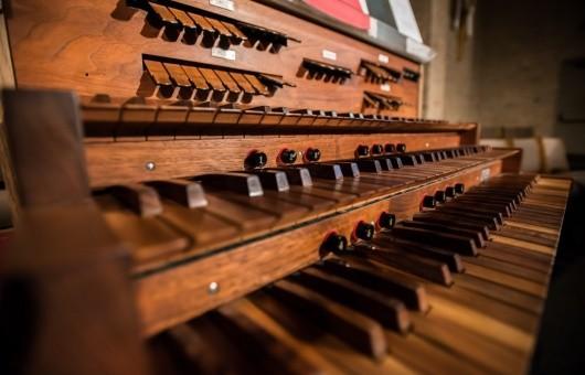 Concours public Orgue & Harmonisation et Improvisation
